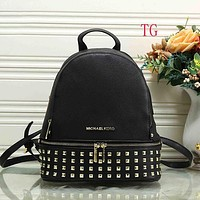 MK Hot Sale Classic Backpacks Handbags Fashion Ladies Backpacks School Bags