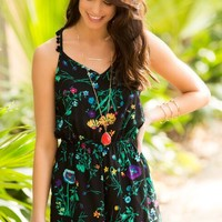 Kimball Floral Romper