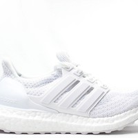 ULTRA BOOST J - TRIPLE WHITE