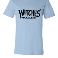 Witches' Tales