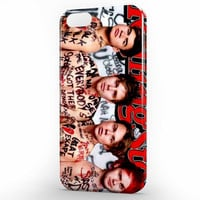 5Seconds Of Summer Every Body iPhone 5 | 5s Case, 3d printed IPhone case
