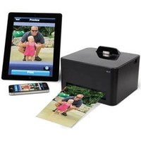 Wireless iPhone Photo Printer - FindGift.com
