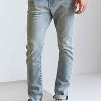 Levi's 510 Sung Blue Skinny Jean- Vintage Denim Light