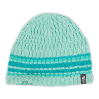 The North Face Women's Accessories Hats & Scarves THE BLUES BEANIE