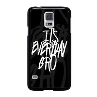 JAKE PAUL EVERYDAY BRO Samsung Galaxy S5 Case Cover