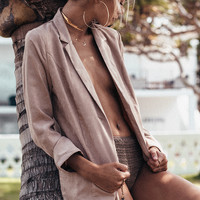 Musk Jacket | SABO SKIRT