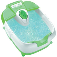 CONAIR FB30R Foot Bath with Pedicure Massage