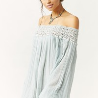 WHIPPING POST TUNIC