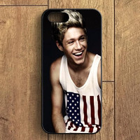 Niall Horan One Direction iPhone 5S Case