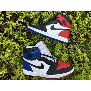 Air Jordan 1 Top 3 Men Women Sneaker size 36-47