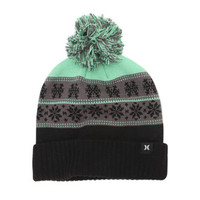 Hurley Donner Pom Beanie at PacSun.com
