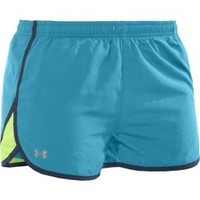Under Armour Women's Escape Running Shorts - Dick's Sporting Goods