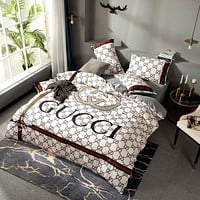 Luxurious Home Designer Bedding Set