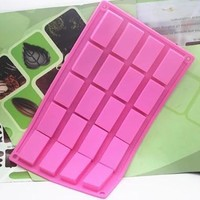 Silicone Ice Maker Handcrafts Mould High Temperature Resistance Sponge [6033483457]