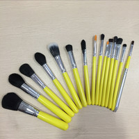 Hot Deal Make-up Hot Sale On Sale Beauty Makeup Brush Sets 15-pcs Make-up Brush [9647069967]