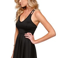 Nollie Wait And See Dress at PacSun.com
