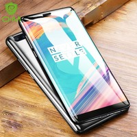 CHYI for samsung galaxy note 8 9 screen protector film s8 s7 edge soft silicon 3D curved protection film for samsung s9 plus
