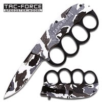 TAC-FORCE Speedster Model