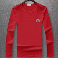 Moncler Fashion Casual Top Sweater Pullover-1