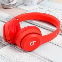 Beats Solo3 Headset Wireless Bluetooth Headset