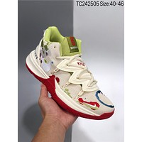 Nike KYRIE 5 EP cheap Men's and women's nike shoes