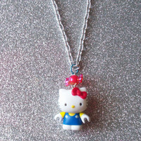 Sweet Hello Kitty Necklace