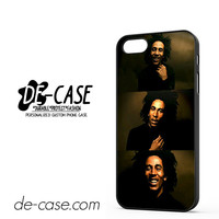 Bob Marley Expressions DEAL-1996 Apple Phonecase Cover For Iphone 5 / Iphone 5S