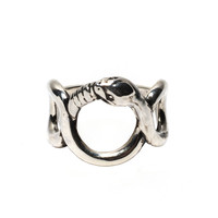 Pamela Love Oroboros Ring