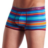 ck one Men's Micro Low Rise Trunk