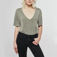 Project Social T - Rylee Tee in More Colors