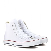 converse - chuck taylor all star high-top sneakers