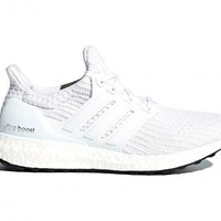 "adidas Ultra Boost 4.0 ""Core White"""