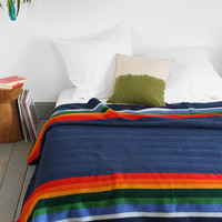 Pendleton Crater Lake Blanket - Urban Outfitters