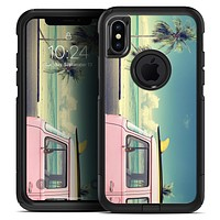 Beach Trip - Skin Kit for the iPhone OtterBox Cases