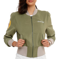 Star Wars Boba Fett Girls Bomber Jacket