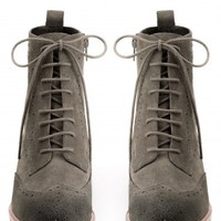 Jeffrey Campbell Shoes EMMETT Shop All in Taupe