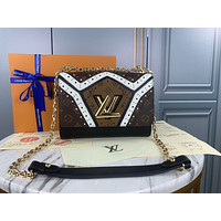new lv louis vuitton womens leather shoulder bag lv tote lv handbag lv shopping bag lv messenger bags 959