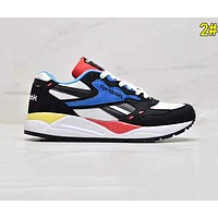 Reebok Royal Bridge Popular Men Breathable Sport Running Shoes Sneakers 2#