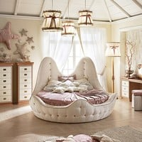 CLASSIC STYLE BEDROOM SET FOR GIRLS STELLA MARINA | BEDROOM SET | CAROTI