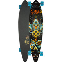 Sector 9 Cosmos Skateboard Multi One Size For Men 25535395701