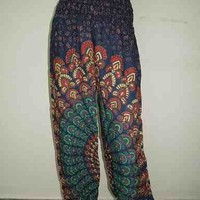 Hippie Harem Pants
