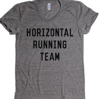 Athletic Grey T-Shirt | Funny Pitch Perfect Fat Amy Shirts