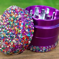 GRINDER -- MINIS Collection -- Glamour Glitter Confetti