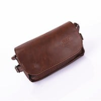 Men Bags One Shoulder Casual Korean Messenger Bags [6542486595]