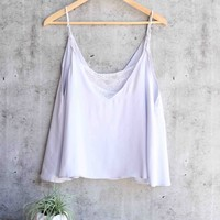 Free People - Deep V Bandeau Cami in More Colors