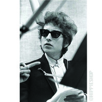 Bob Dylan - Shades Poster on Sale for $7.99 at HippieShop.com