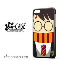 Harry Potter Cartoon For Iphone 5C Case Phone Case Gift Present YO