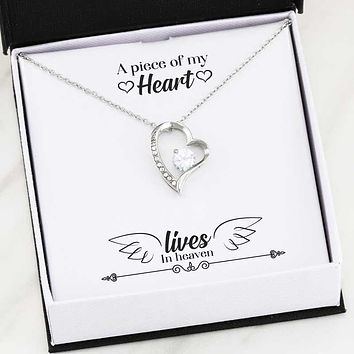 Remembrance - Forever Love - A Piece of my Heart