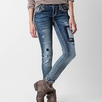 Rock Revival Trixie Skinny Stretch Jean