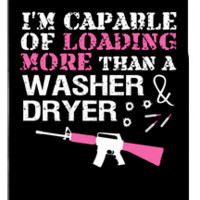 Loading More Than a Washer Dryer - Smart Phone Case